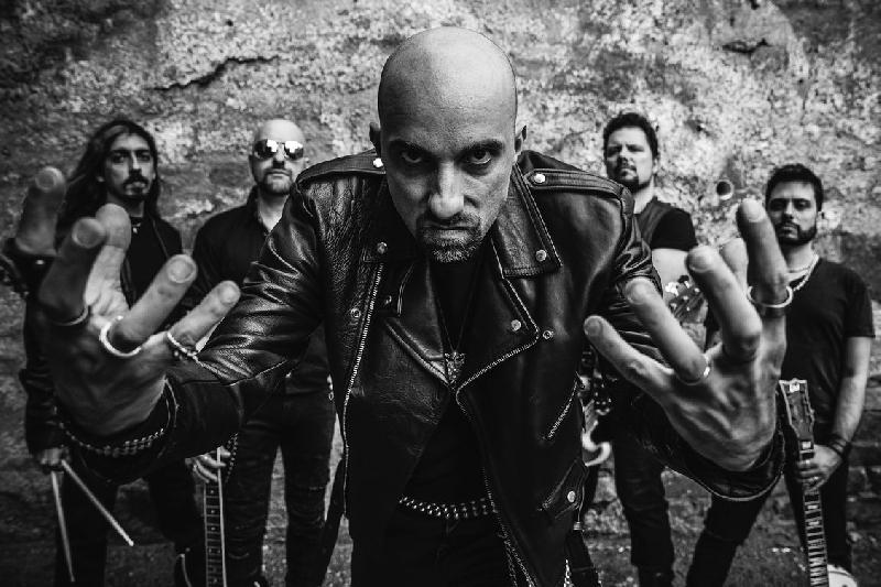 "SCREAMACHINE: disponibile il video di ""Demondome"" e svelata release date"