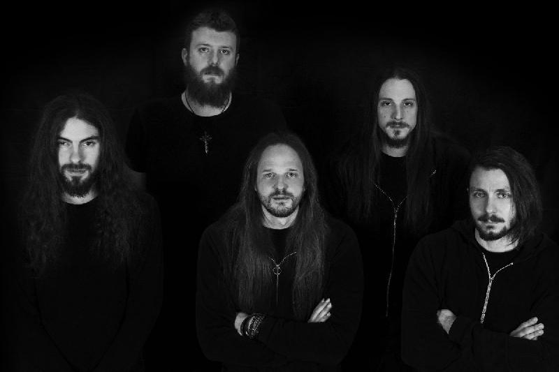GHOSTHEART NEBULA: l'album di debutto uscirà con la Black Lion Records
