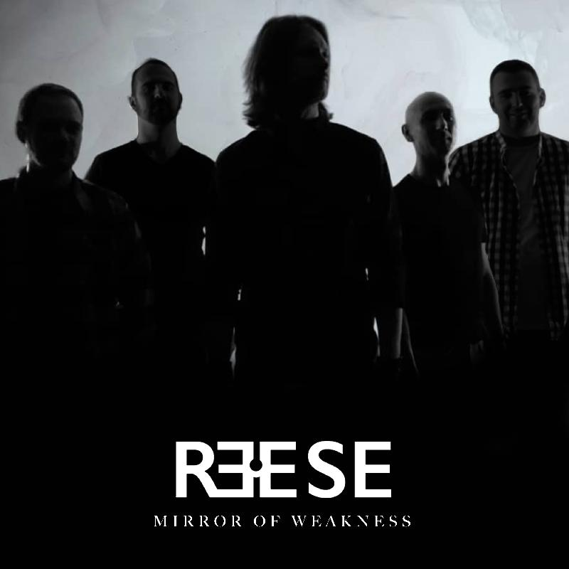REESE: il nuovo singolo ''Mirror of Weakness''