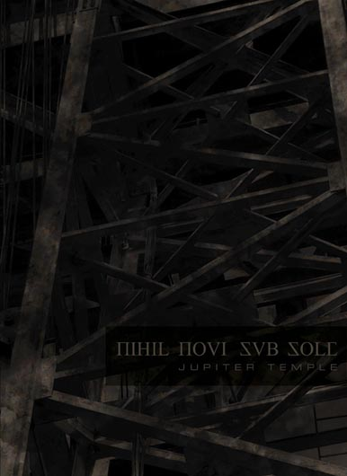 NIHIL NOVI SUB SOLE: presto in uscita su My Kingdom Music