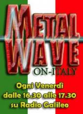 METALWAVE ON-ITALY: playlist del 09-07-2010
