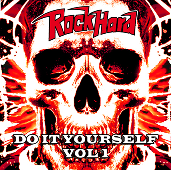 Do It Yourself Vol.1: Compilation Underground con ROCK HARD