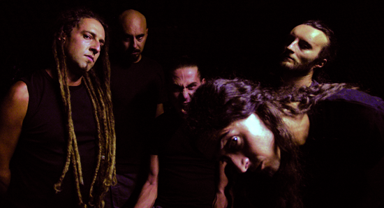 "INFERNAL POETRY: rivelata la tracklist del nuovo ""Paraphiliac"""