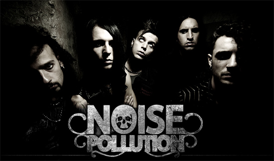 NOISE POLLUTION: tour unplugged in arrivo