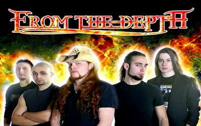 FROM THE DEPTH: nuovo album in arrivo