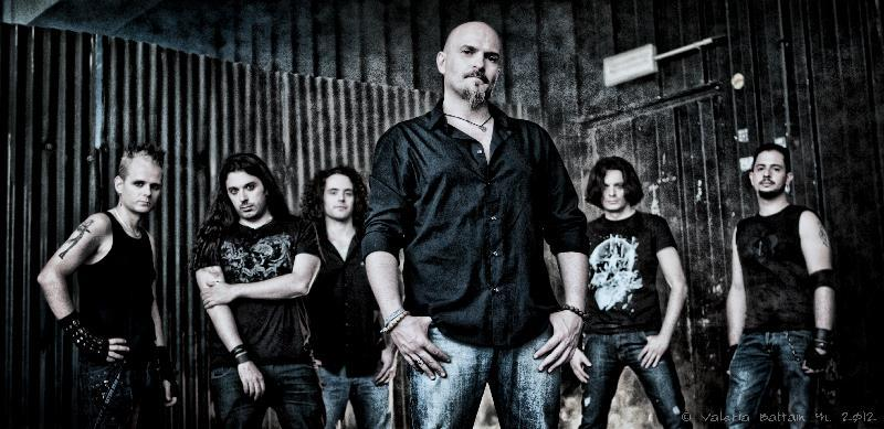 "ASHENT: online il video di ""Shipwrecked Affair"""