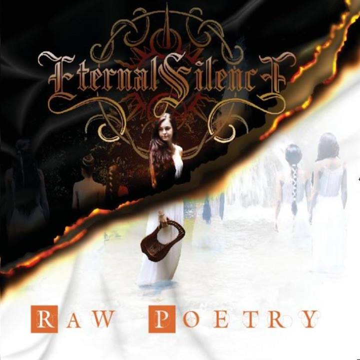 ETERNAL SILENCE: copertina e tracklist di Raw Poetry