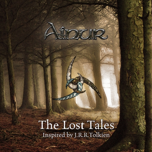 "AINUR: ""The Lost Tales"" ascoltabile in streaming"