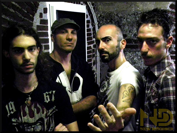 "NEW DISORDER: il videoclip di ""From Life to Death"""