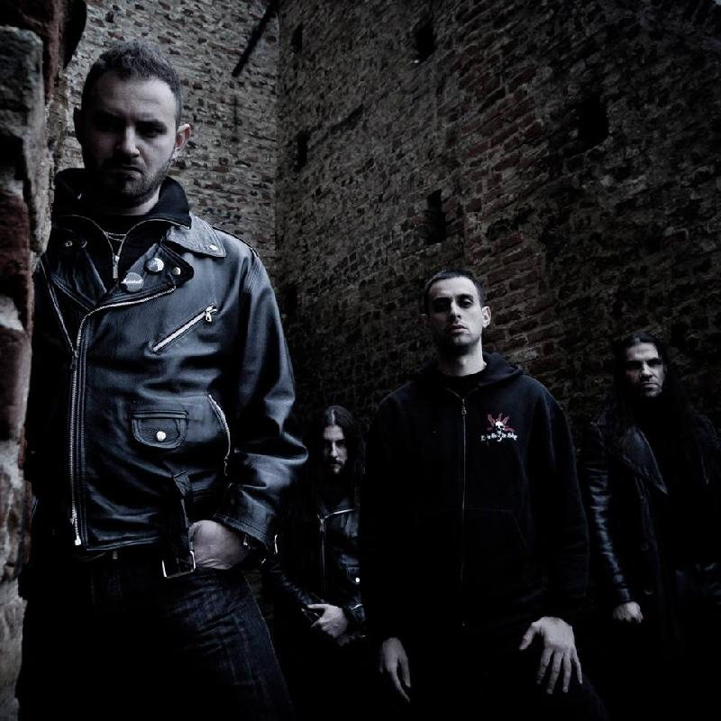 BLACK FLAME: annunciata nuova line up