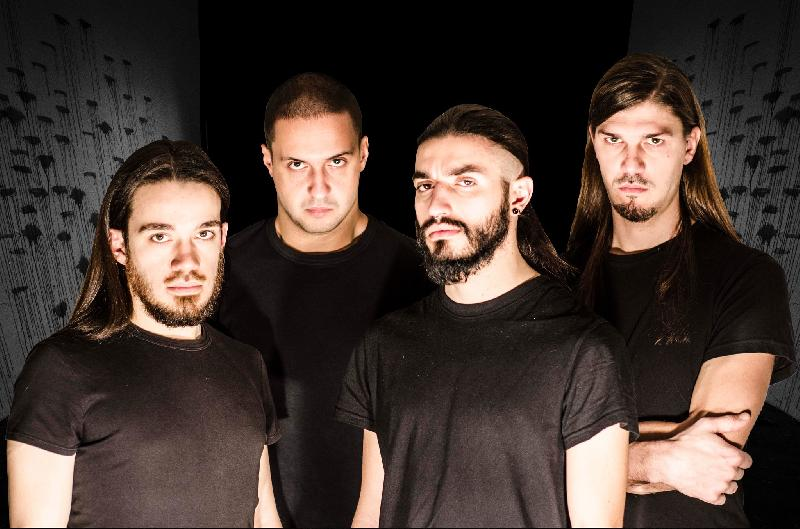 ACROSS THE SWARM: in arrivo il debut EP
