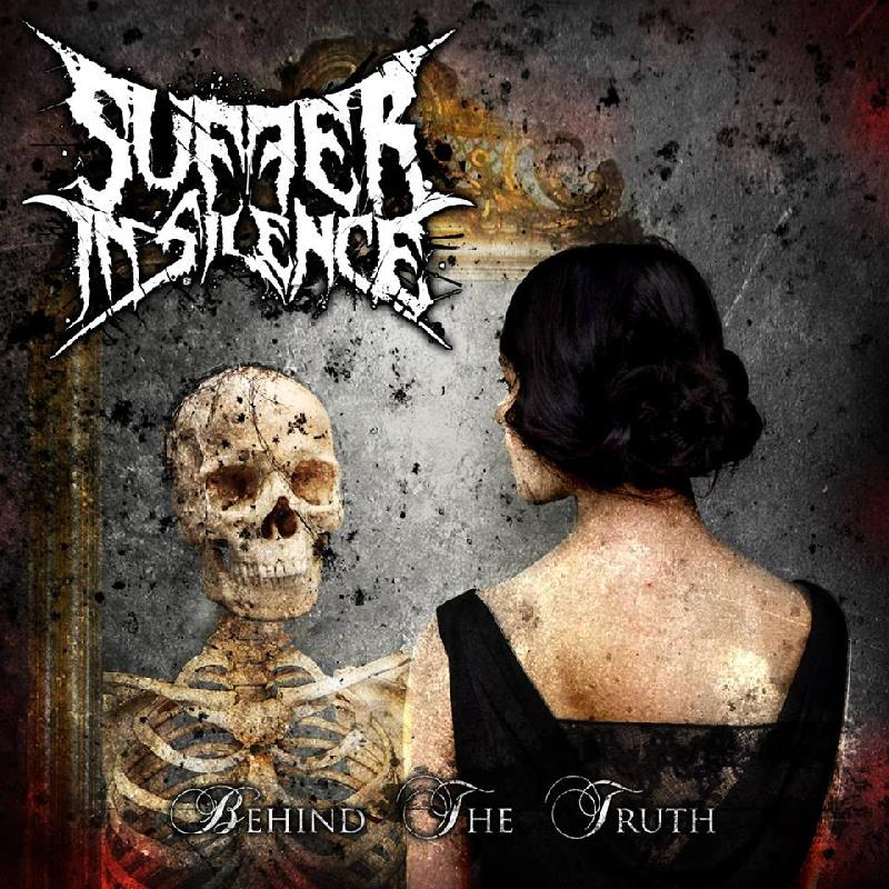 SUFFER IN SILENCE: online nuovo lyric video