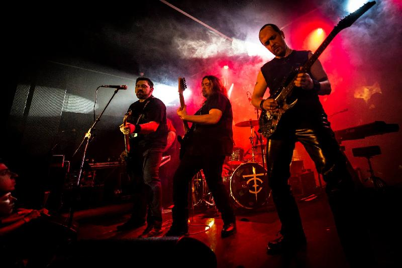 "DRAGONHAMMER: presentano il videoclip di ""Follow Your Star"""