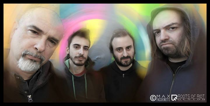 OSSO: nuova band per Subsound Records