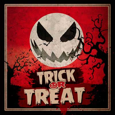 TRICK OR TREAT: compilation di Halloween con DEATH SS e Simonetti