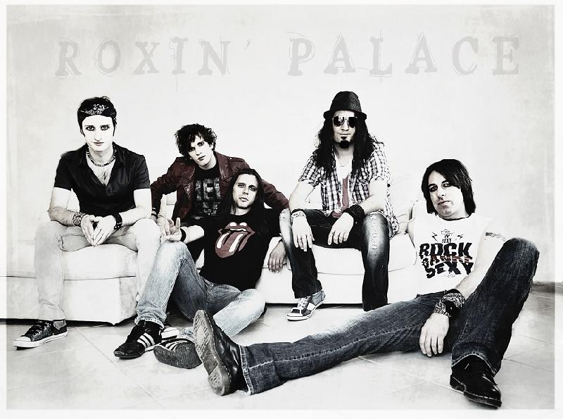 ROXIN PALACE: nuovo album in arrivo