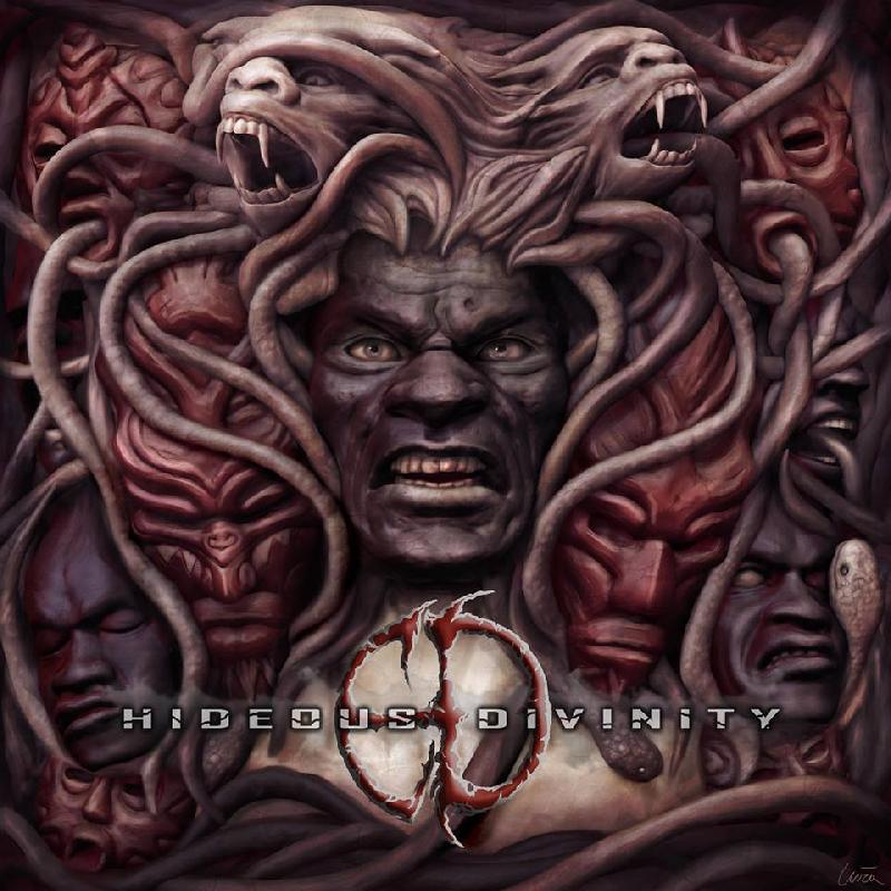 "HIDEOUS DIVINITY: tutto ""Cobra Verde"" in streaming"