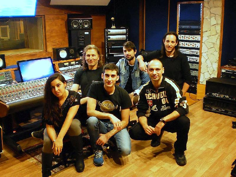 EDENICE: firmano per Agoge Records