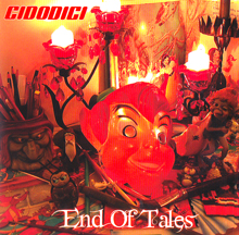 Cidodici «End Of Tales» | MetalWave.it Recensioni