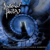 Infernal Poetry «Not Light But Rather Visible Darkness» | MetalWave.it Recensioni