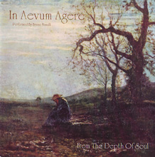 In Aevum Agere «From The Depth Of Soul» | MetalWave.it Recensioni