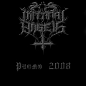 Infernal Angels «Promo 2008» | MetalWave.it Recensioni