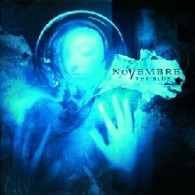 Novembre «The Blue» | MetalWave.it Recensioni