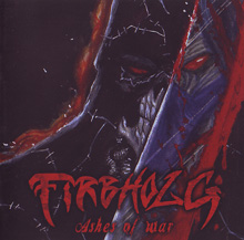 Firbholg «Ashes Of War» | MetalWave.it Recensioni