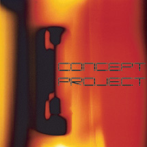 Concept Project «Concept Project» | MetalWave.it Recensioni