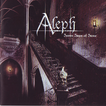 Aleph «Seven Steps Of Stone» | MetalWave.it Recensioni