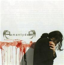 Amantyde «Bleeding Miles» | MetalWave.it Recensioni