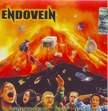Endovein «Lynched By Fate» | MetalWave.it Recensioni