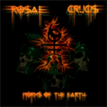 Rosae Crucis «Worms Of The Earth» | MetalWave.it Recensioni