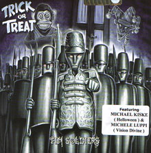 Trick Or Treat «Tin Soldiers» | MetalWave.it Recensioni