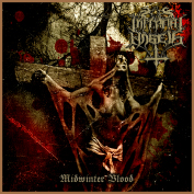 Infernal Angels «Midwinter Blood» | MetalWave.it Recensioni