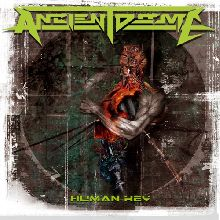 Ancient Dome «Human Key» | MetalWave.it Recensioni