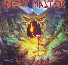 Great Master «Underworld» | MetalWave.it Recensioni