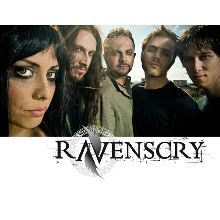 Ravenscry «Ravenscry» | MetalWave.it Recensioni