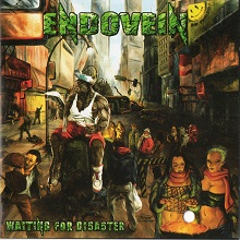 Endovein «Waiting For Disaster» | MetalWave.it Recensioni