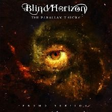 Blind Horizon «The Parallax Theory» | MetalWave.it Recensioni