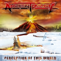 Ancient Dome «Perception Of This World» | MetalWave.it Recensioni