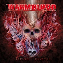 Warmblood «Timor Mortis» | MetalWave.it Recensioni