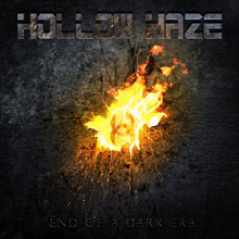 Hollow Haze «End Of A Dark Era» | MetalWave.it Recensioni