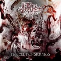 Any Face «The Cult Of Sickness» | MetalWave.it Recensioni