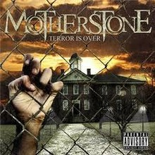 Motherstone «Terror Is Over» | MetalWave.it Recensioni