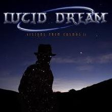 Lucid Dream «Visions From Cosmos 11» | MetalWave.it Recensioni