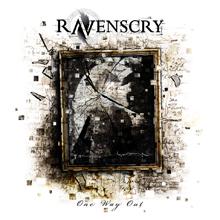 Ravenscry «One Way Out» | MetalWave.it Recensioni