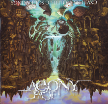 Agony Face «Cxviii Monolithic Squeakings» | MetalWave.it Recensioni