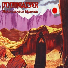 Doomraiser «Mountains Of Madness» | MetalWave.it Recensioni