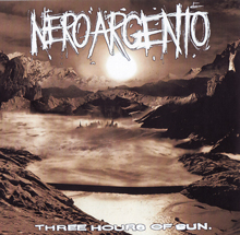 Neroargento «Three Hours Of Sun» | MetalWave.it Recensioni